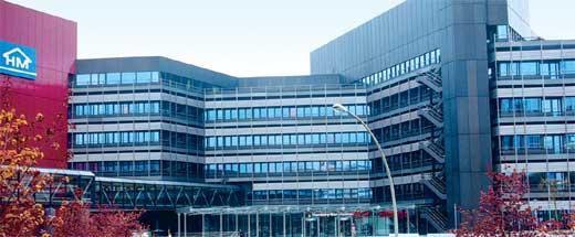 Eaton Hamburg Mannheimer Versicherungs Ag