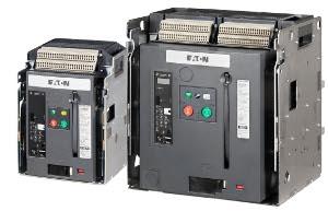 Leistungsschalter Serie NRX