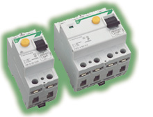 Residual Current Circuit-Breakers For Reliable Detection and Disconnection of Fault Currents