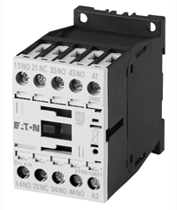 DIL A contactor relay