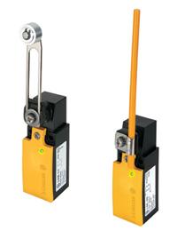 Elektronische Positionsschalter