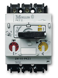 pkz_2 eaton motor protective circuit breakers system protection Moeller Starters at aneh.co