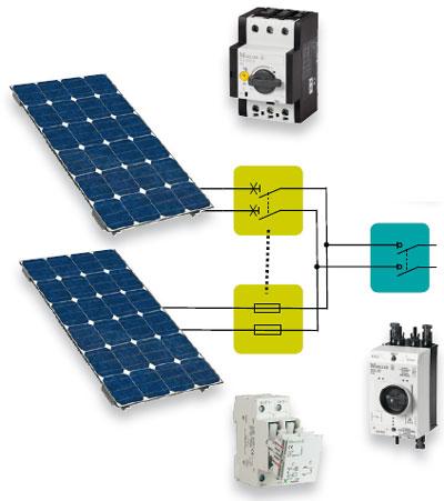Solarschalter