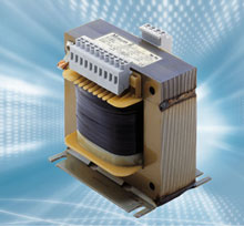 Isolating and Safety Transformers