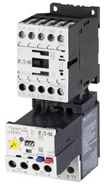 Eaton Electronic Motor Protective Relay Zeb