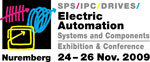 Moeller on the SPS / IPC / DRIVES 2009